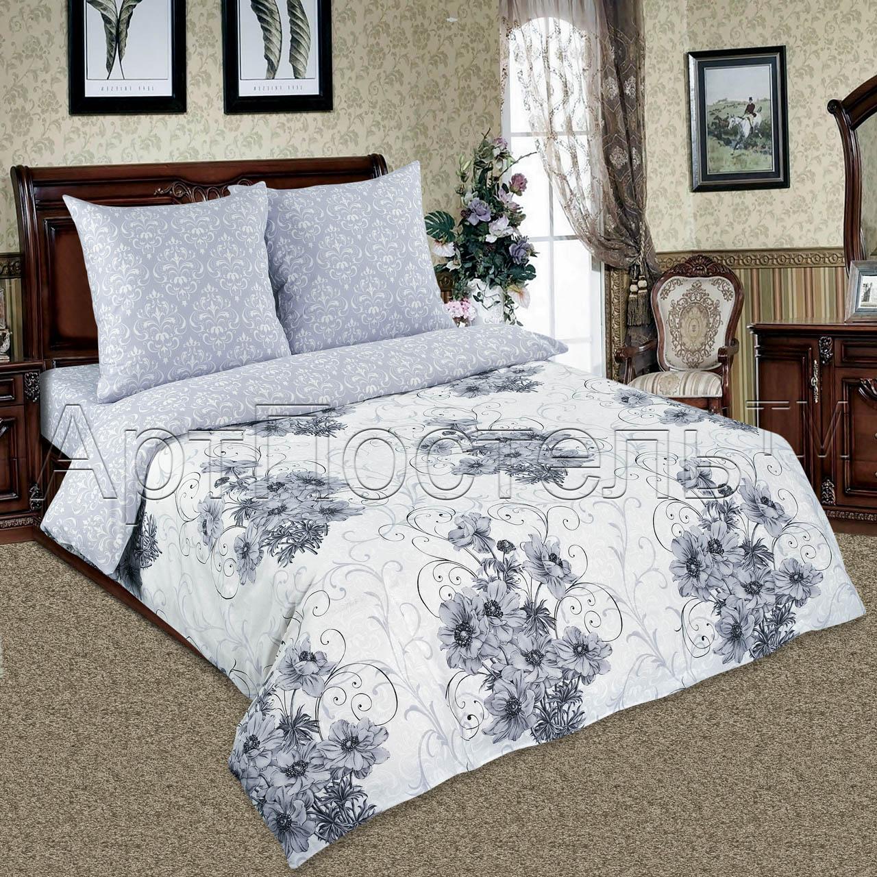 «Лунная соната» - поэтическое название для изысканного постельного белья!