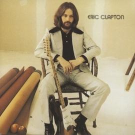 Eric Clapton альбом Eric Clapton