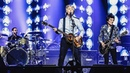 Paul McCartney Ringo Starr Ronnie Wood - Get Back [Live at O2 Arena, London - 16-12-2018]