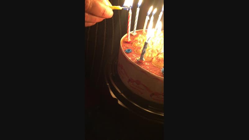 С днём рождения, Мамочка!!🎁🎉