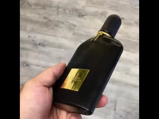 Tom Ford Black Orchid aromat-market