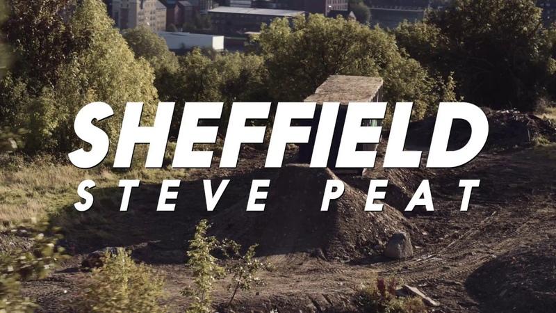 Steve Peat GAMBLE Segment