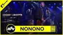NONONO - Human Being   Live @ JBTV