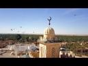 Mosquée de Sidi Okba Ben Nafaah el Fihri en 4K (Dji Mavic Pro Drone)