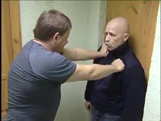 Защити себя сам 104 выпуск | vk.com/biblioteka_trenirovok