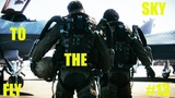 Прохождение Call of Duty Advanced Warfare БЕЗ КОММЕНТАРИЕВ Часть 13