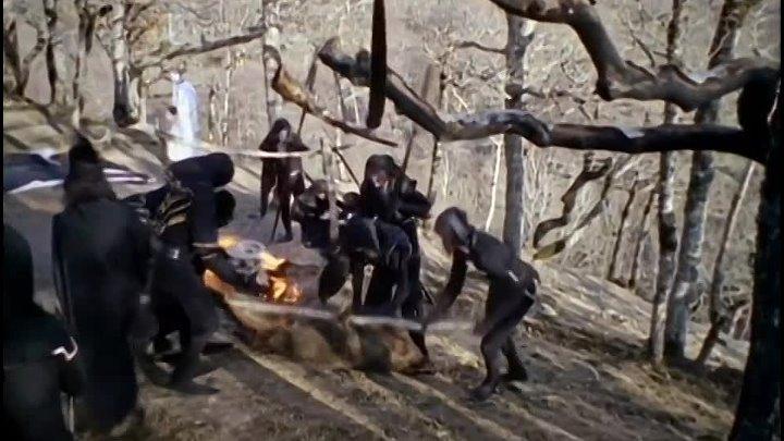 Город мастеров (1965) - сказка, экранизация