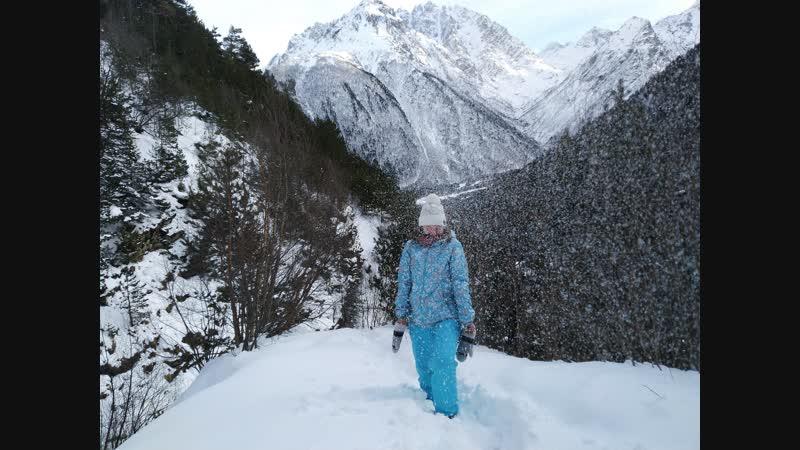 Северная Осетия_национальный парк Алания_Таймази