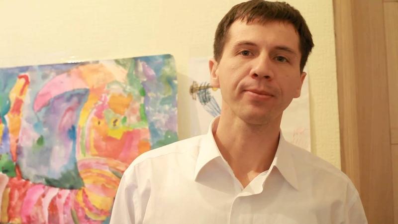 Отзыв Дмитрия о тренинг игре Креативная жизнь с Жанной Радовой