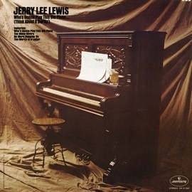 Jerry Lee Lewis альбом Who's Gonna Play This Old Piano (Think About It Darlin')
