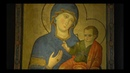 Ancient icon of Blessed Mother with baby Jesus discovered as Filippo Rusuti's work