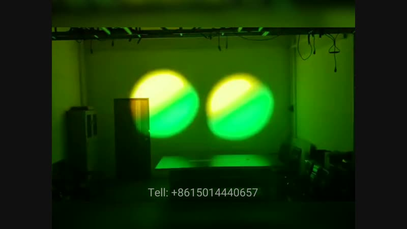 230w 3in1 led gobo spot moving head light