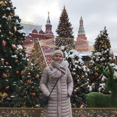Екатерина Трещалина