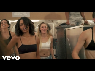 "Kat Graham - The Dance Collective - ""Off"""