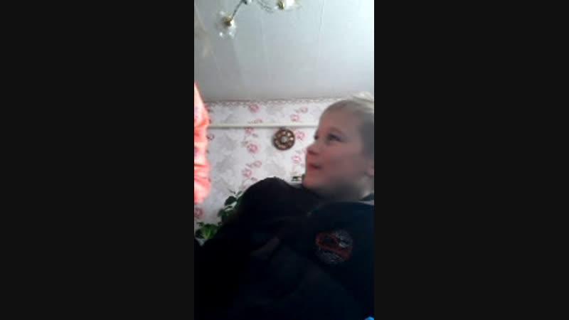Вероника Бордачева Live