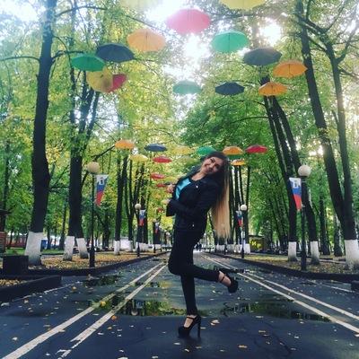 Екатерина Дубовская