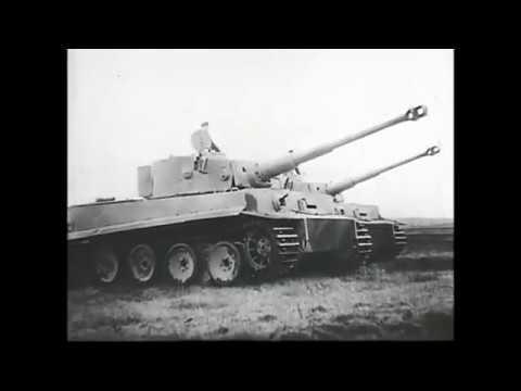 Girls und Panzer OP (REAL PANZER EDITION)