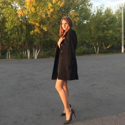 Иванна Сурменева