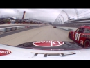 20 - Christopher Bell - Onboard - Charlotte - Round 29 - 2018 NASCAR XFINITY Series