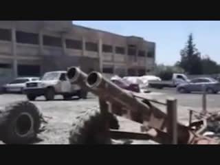 Сирия: ИГ готовит провокацию с химоружием в Дейр-эз-Зоре | 29 ноября | Утро | СОБЫТИЯ ДНЯ | ФАН-ТВ