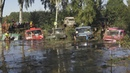 Off-Road Truck Mud Race and Super Swim   Andsumae