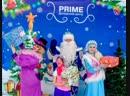 Event-агентство ТЕМА. Новогодние праздники 2019 для детей в Автосалоне ПРАЙМ. г. Липецк