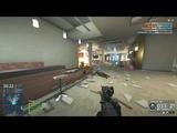 Battlefield Hardline multiplayer часть 67