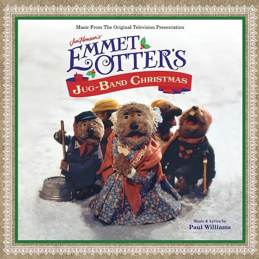 Paul Williams альбом Jim Henson's Emmet Otter's Jug-Band Christmas (Music From The Original Television Presentation)