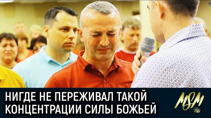 СВИДЕТЕЛЬСТВО БЫВШЕГО МУСУЛЬМАНИНА О СЛАВЕ БОЖЬЕЙ! - Пастор Анзор
