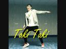 Dj snake, Cardi B, Selena Gomez - T A K I T A K I | Choreography by @maks_karakulin