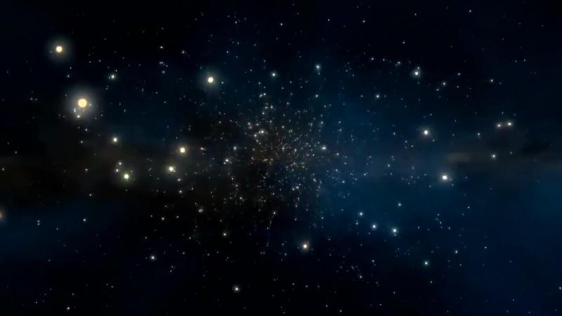 [Эфирия] Космические кристаллы [Дополнительная кампания Warcraft III: Эфирия]
