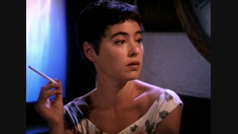Пережить желание / Surviving Desire (1991) Хэл Хартли / драма, мелодрама, комедия