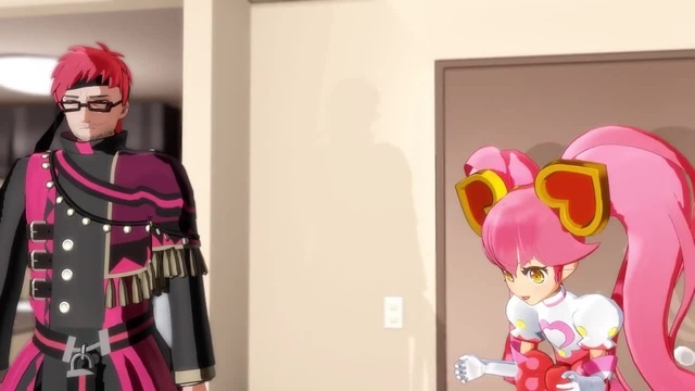 [MMD コンパス] Vine Compilation [part 1]