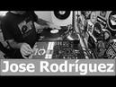 Jose Rodríguez Shadows Freestyle Skratch Session