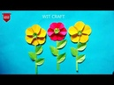 AWESOME HAND MADE FLOWER | HOME DECORATE | WIT CRAFT