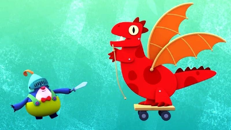 Ми-ми-мишки - Новые серии! - Карнавал - Лучшие мультики для детей