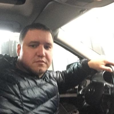 Андрей Егорченков