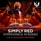 Simply Red альбом Symphonica in Rosso