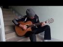 Необычная мурка на гитаре _ Ломаем стереотипы