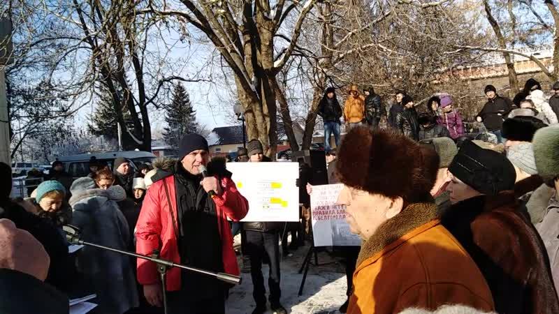 Коммунист, депутат горовета Белгорода Кирилл Скачко заявил, что чиновники могли как и все остальные 20.01.2019