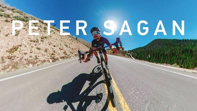 GoPro Peter Sagan - Why So Serious