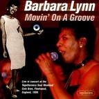 Barbara Lynn альбом Movin' On a Groove