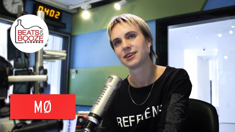 MØ Discusses How She Helped Change The Sound of Pop Music More