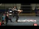 Manabu Hara, Jun Masaoka vs. Yusuke Kubo, SAGAT (BASARA - Vajra 78 ~ Luyang no Hoko)