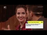 Axel y Natalia Oreiro - #LaVozEnMTV