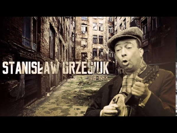 Stanisław Grzesiuk - Posłuchajcie ludzie