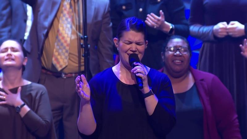 BOTT 2018 Way Maker HD ORIGINAL The Pentecostals of Alexandria