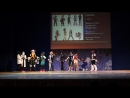 Boku no Hero Academia : Окрошка — Пощёчина общественному вкусу! — Сценка