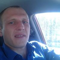 Анкета Сергей Ермоленко