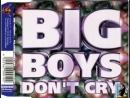 3181.00 C 090.00 the prophet ★ big boy s don t cry ★ 4 minute mix